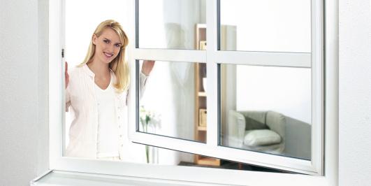 Ikon zabezpieczenia okienne