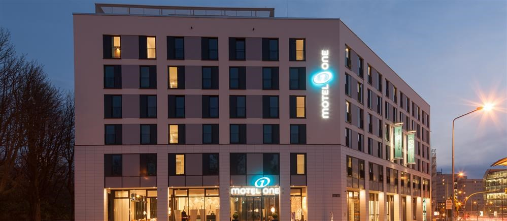 Motel One referencje effeff